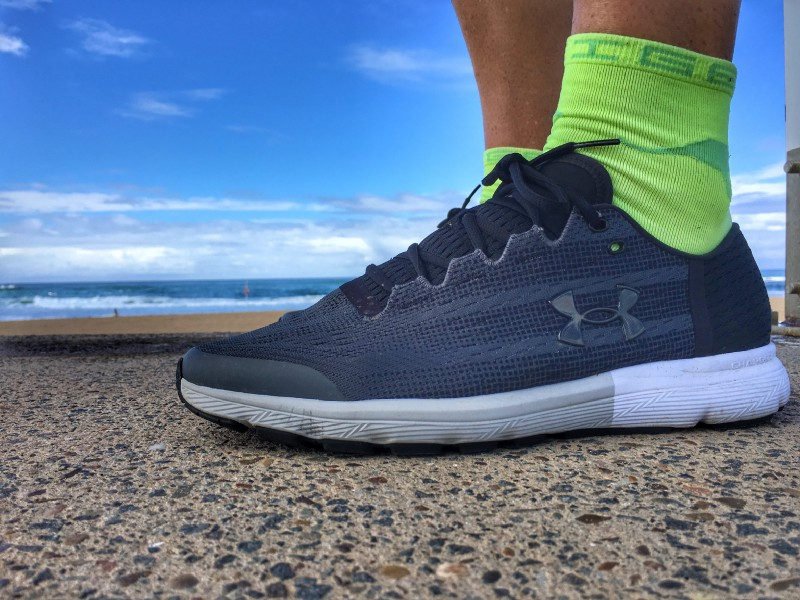 Robbo Reviews the Under Armour