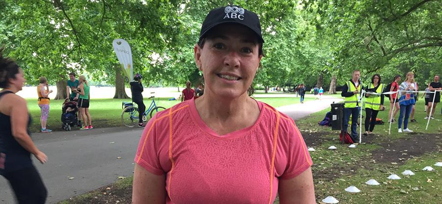 Lisa-Millar-Southwark-parkrun-24-June-2017