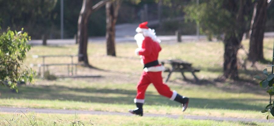 Christmas Parkrun.All I Want For Christmas Is Parkrun Au Blog