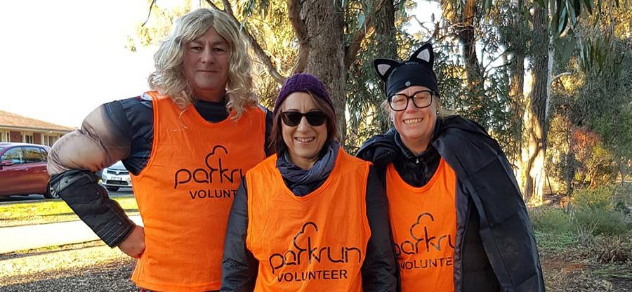 TAF_Volunteering