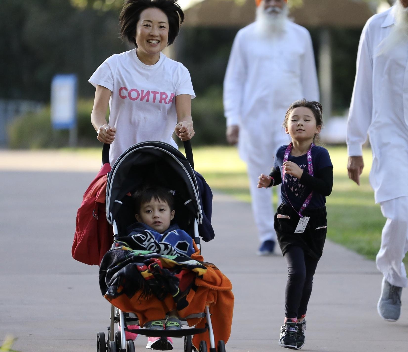 Chiaki7 Family
