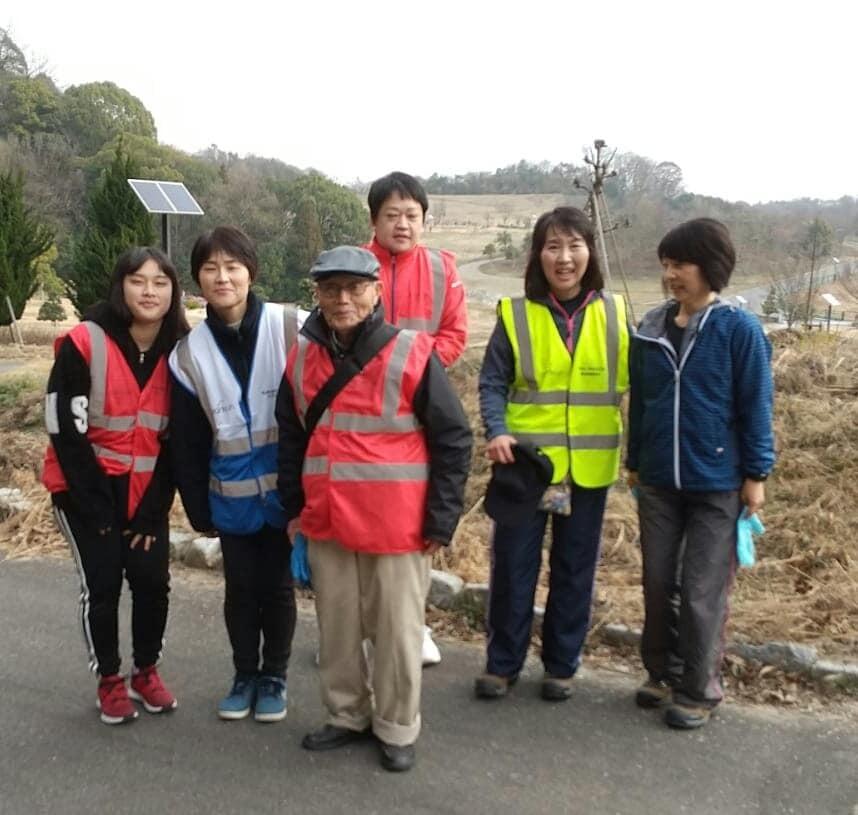 Shimanami Earthland parkrun
