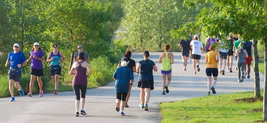 Why we parkrun 2