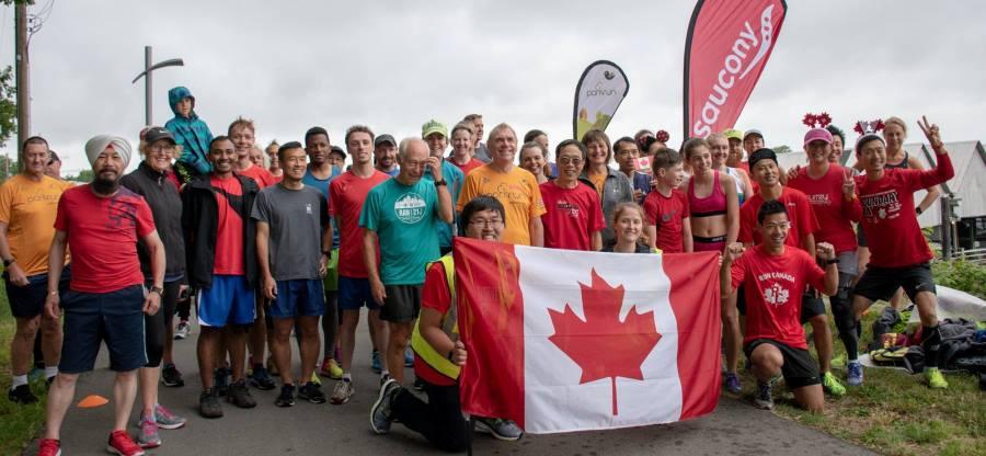Richmond Canada Day 2