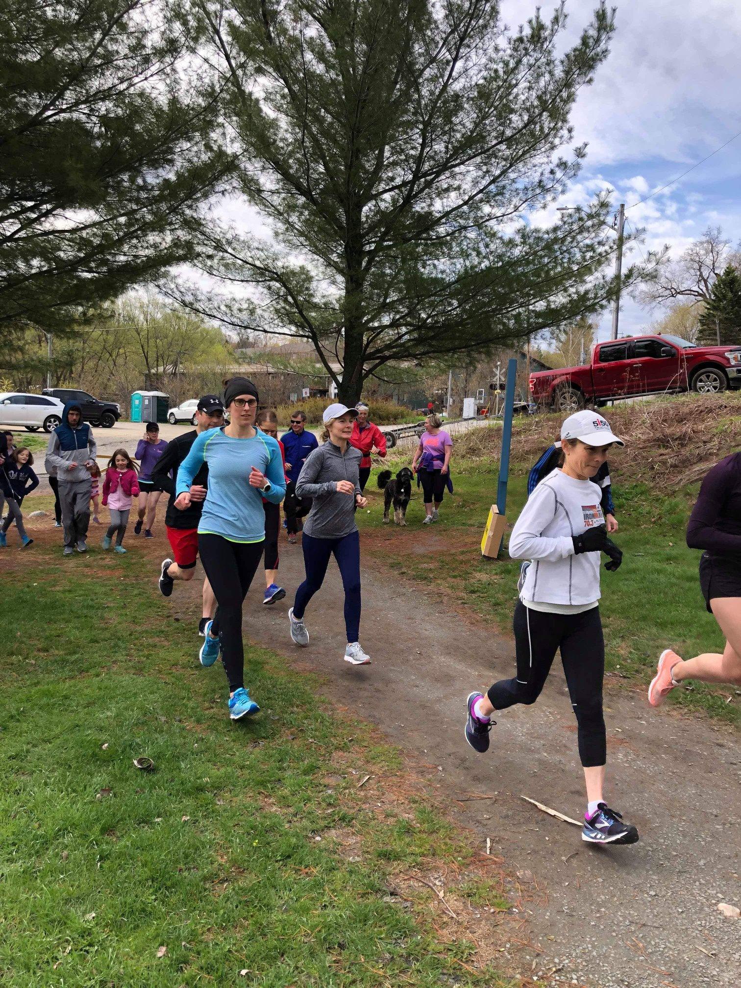 avery runners