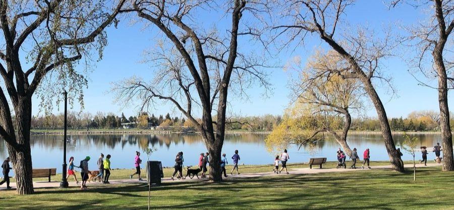 Henderson Lake