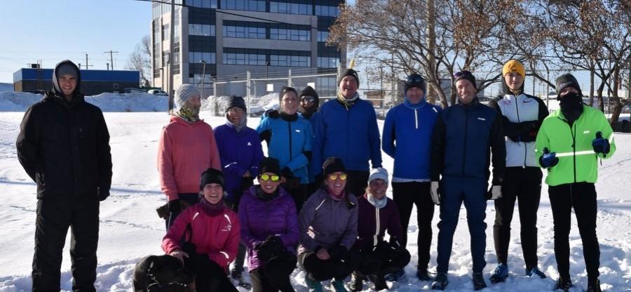 timmins group snow