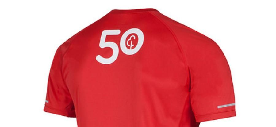 maglia 50
