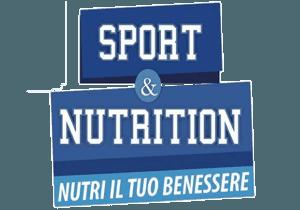 sport e nutrition
