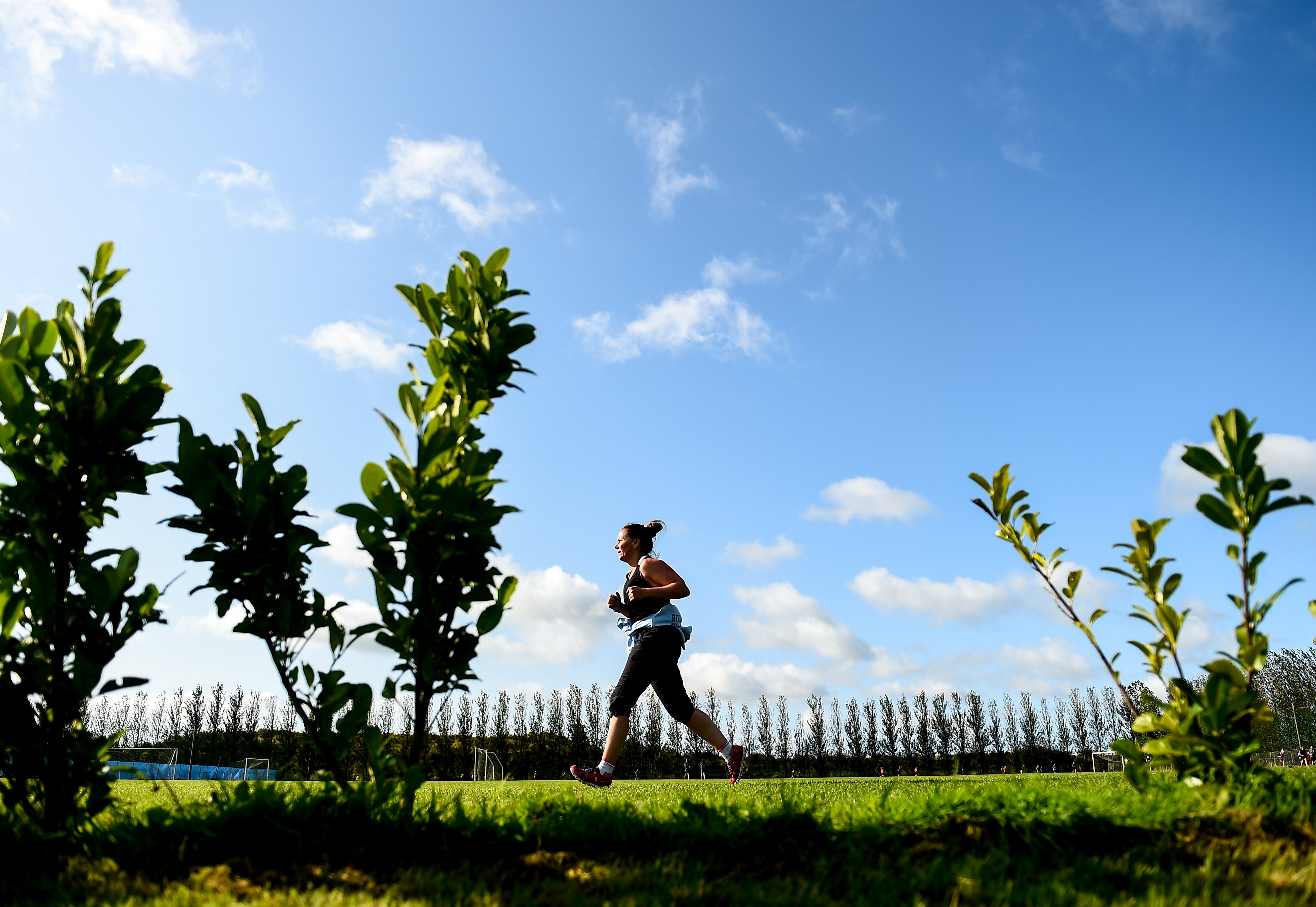 Waterford Nature parkrun in partnership with Vhi