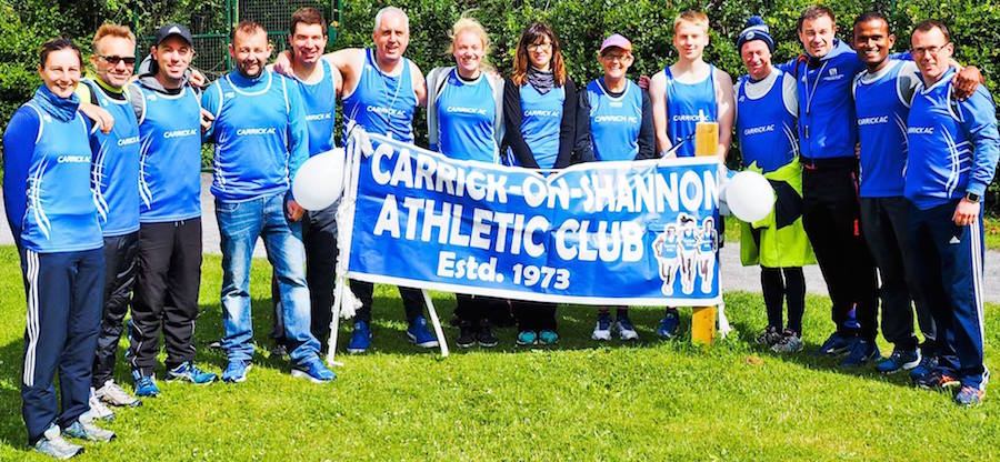 Carrick on Shannon AC