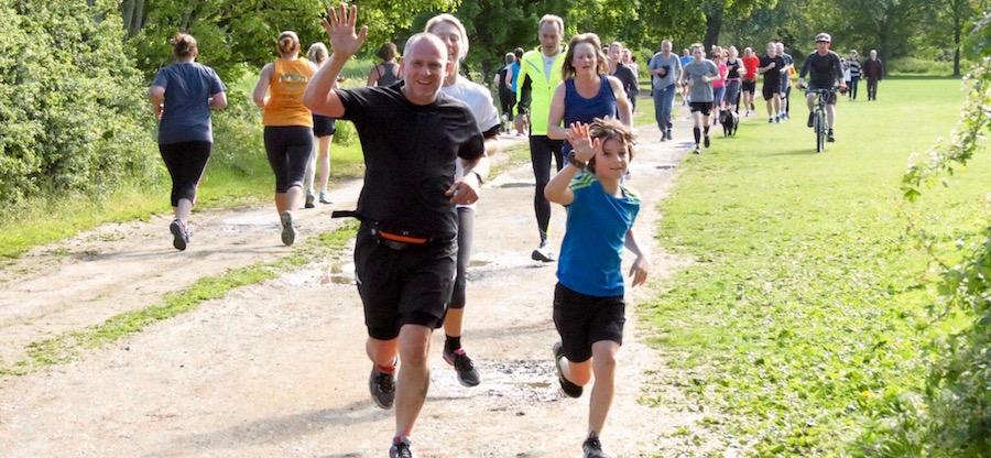 magasin en ligne f6fd6 33e5e Celebrate a summer of running with Intersport | parkrun IE Blog