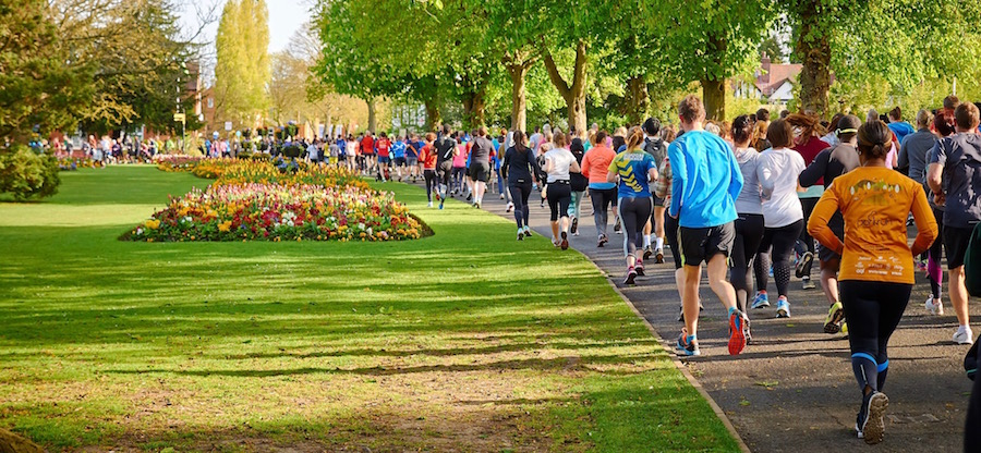 Image result for parkrun ireland