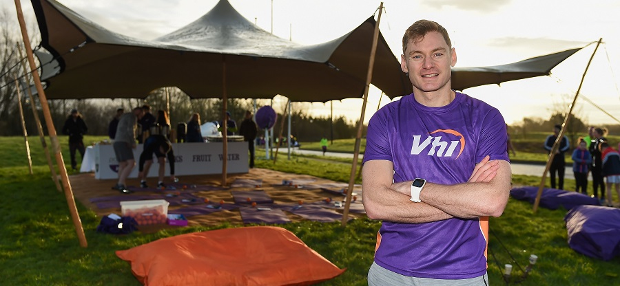 Vhi Special Event at Limerick parkrun
