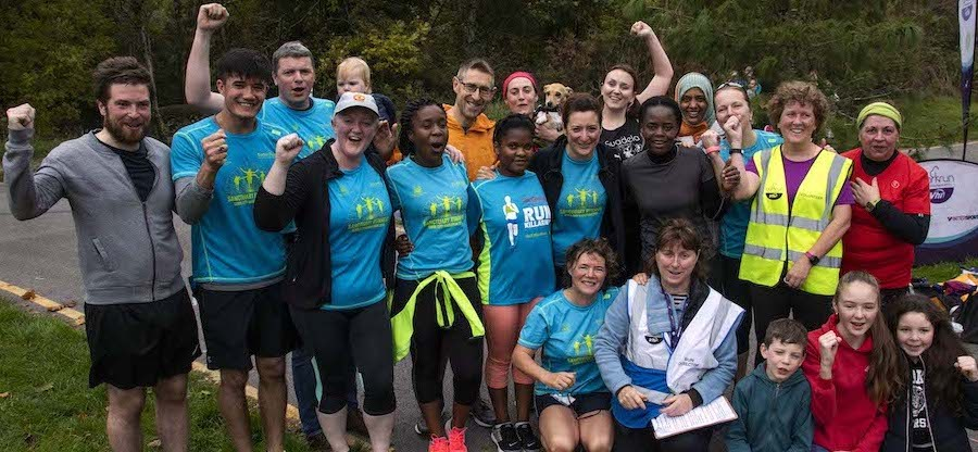 Ballincollig Sanctuary Runners