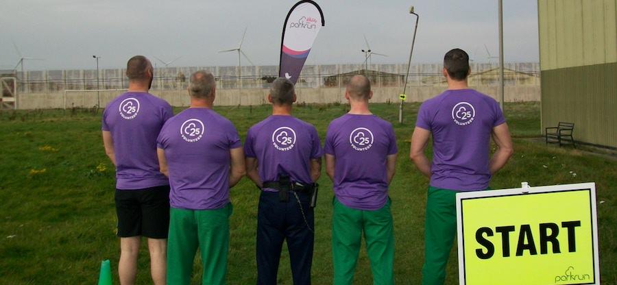 prison volunteers
