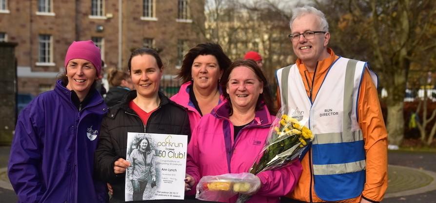 TP200-528 KEARNEY Siobhan (ED) -  RYAN Catherine -HEASLIP Donna  - LYNCH Ann (50) - HIGGINS Tony