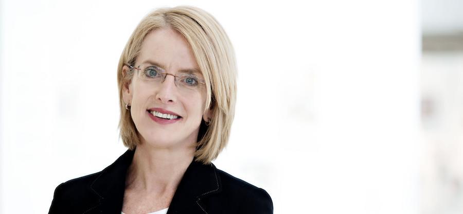 Professor Marie Murphy