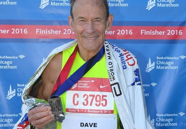 Dave Medal