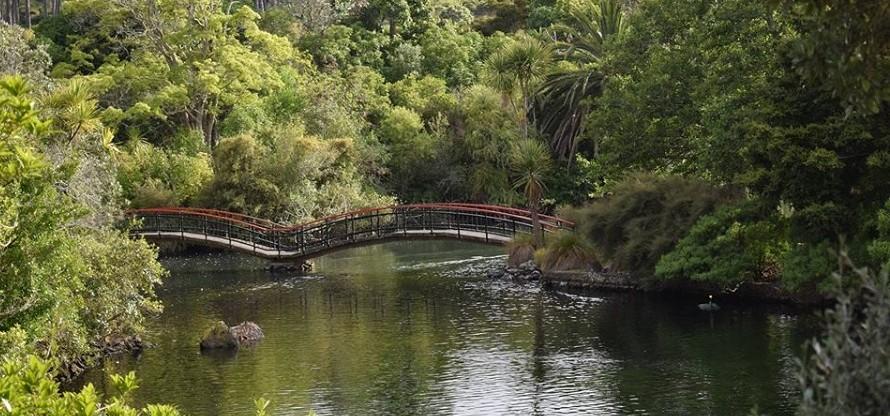 western springs bridge