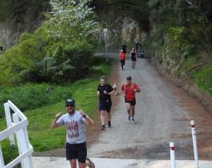 porirua runners