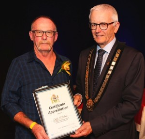 Geoff McMillan Community Awards 2018