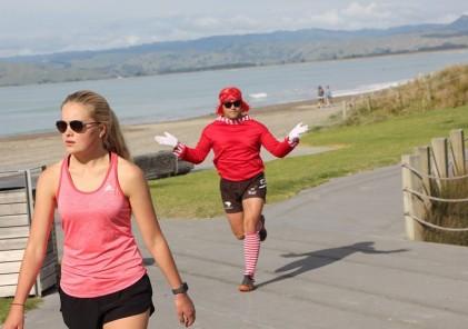 gisborne runner