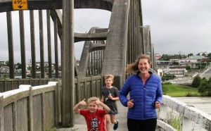 Balclutha bridge