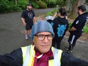 invercargill selfie