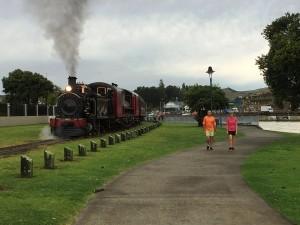 gizzy railway