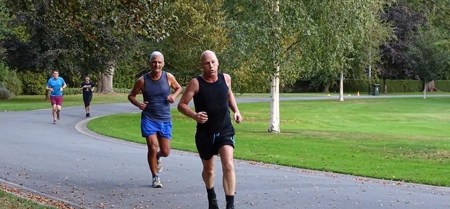 invercargill runners