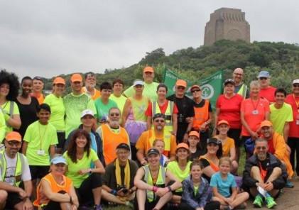 VTM last run volunteers