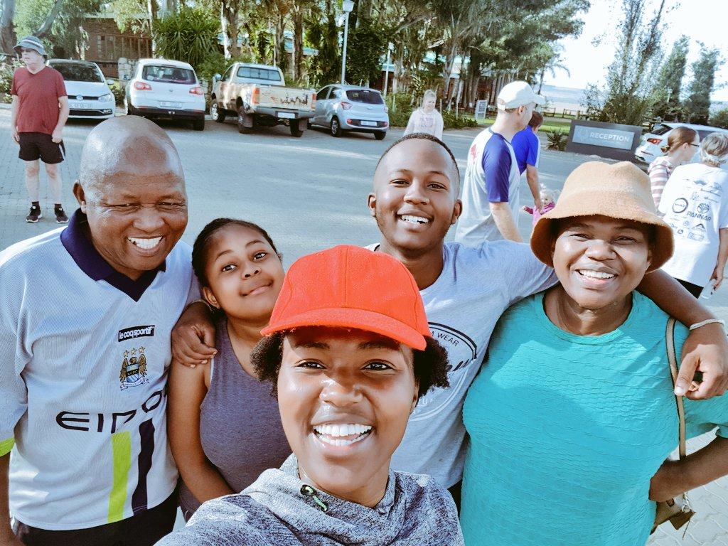 Kubheka Family