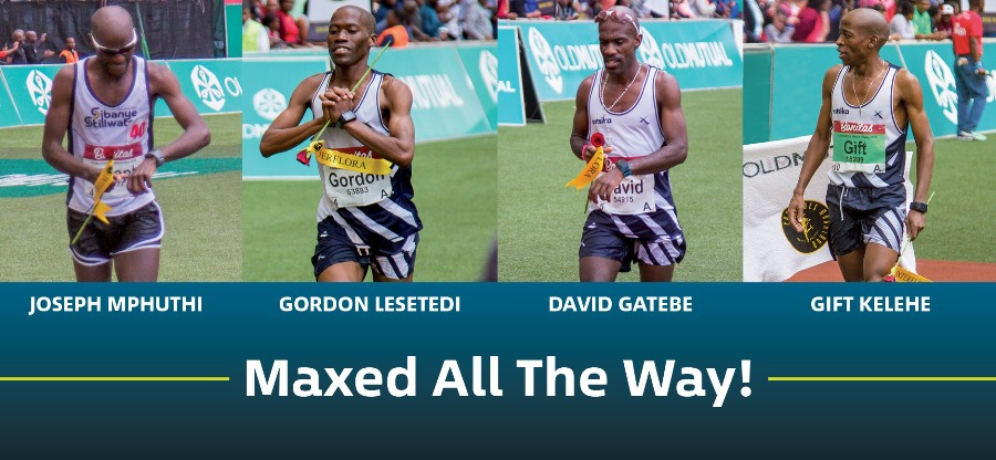 Maxeds champion runners parkrun za blog maxeds champion runners negle Images