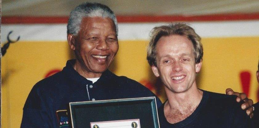 Mandela and Bruce pic