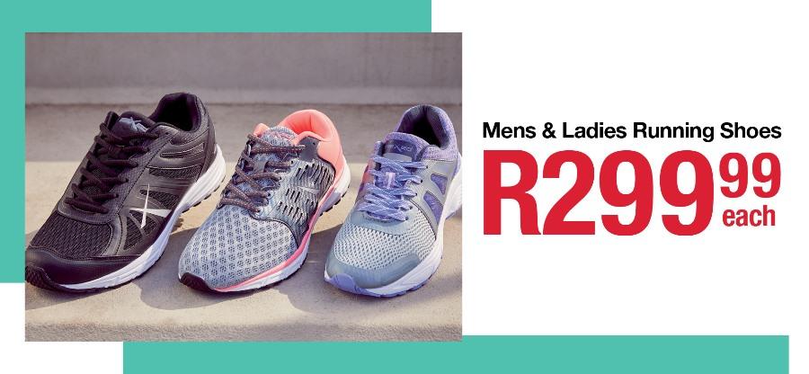 Maxed Fitness Footwear Survey   parkrun