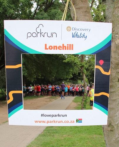 lonehill frame