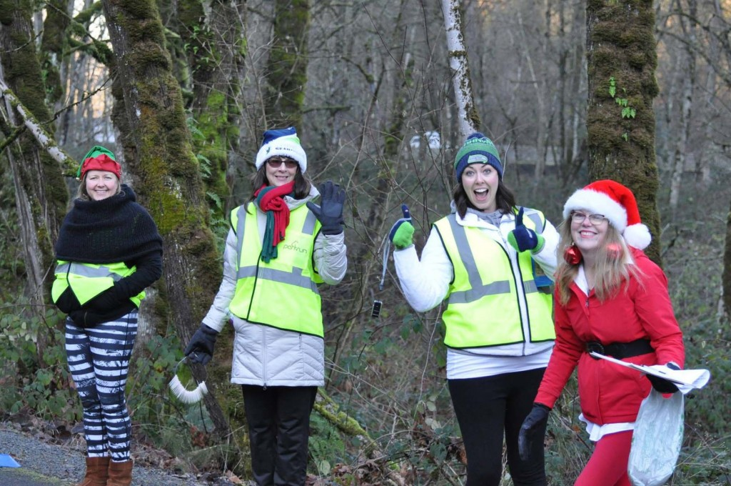 Renton volunteers 2