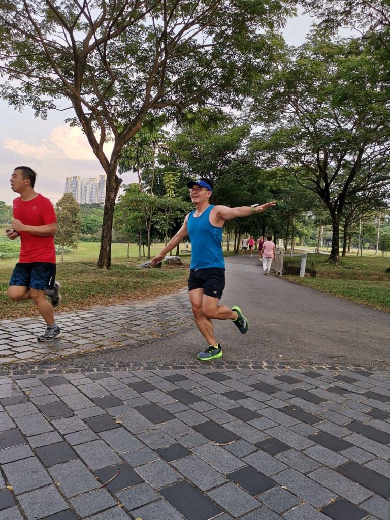 parkrun53_Feb-2-2019_12_tourist at bishan SG