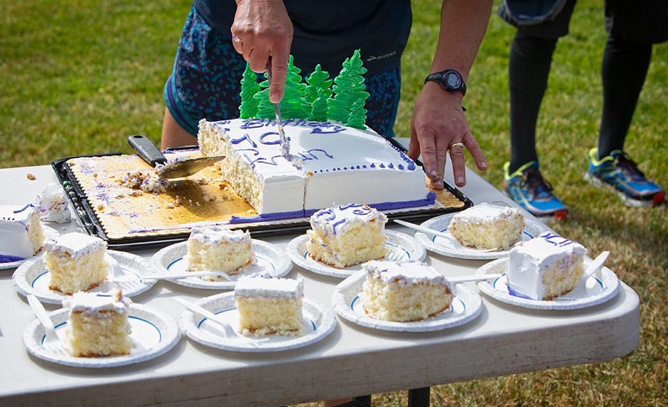 DMC cake