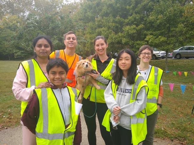 kensington_20191012_volunteer group_web