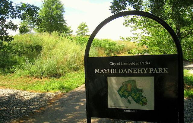 Danehy Park 2