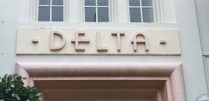 Historic Delta