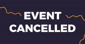 Event Cancellation