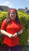 Kathy Sandler Luton Wardown