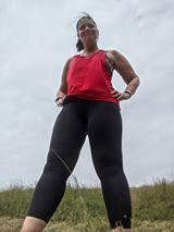 Suzi Brent at Walthamstow Wetlands