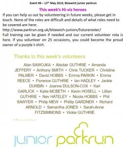 volunteers #998 (2)