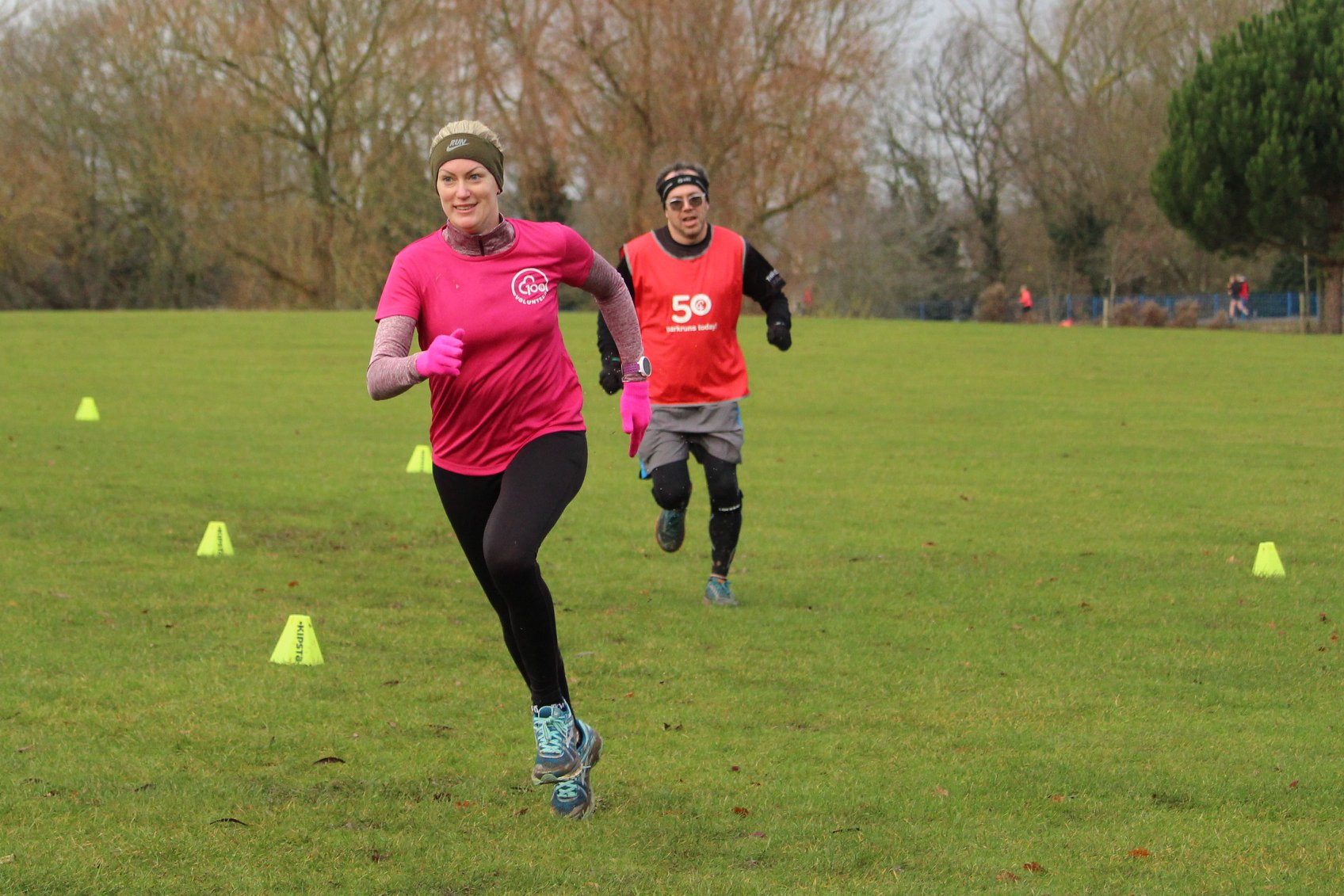 cath sprint