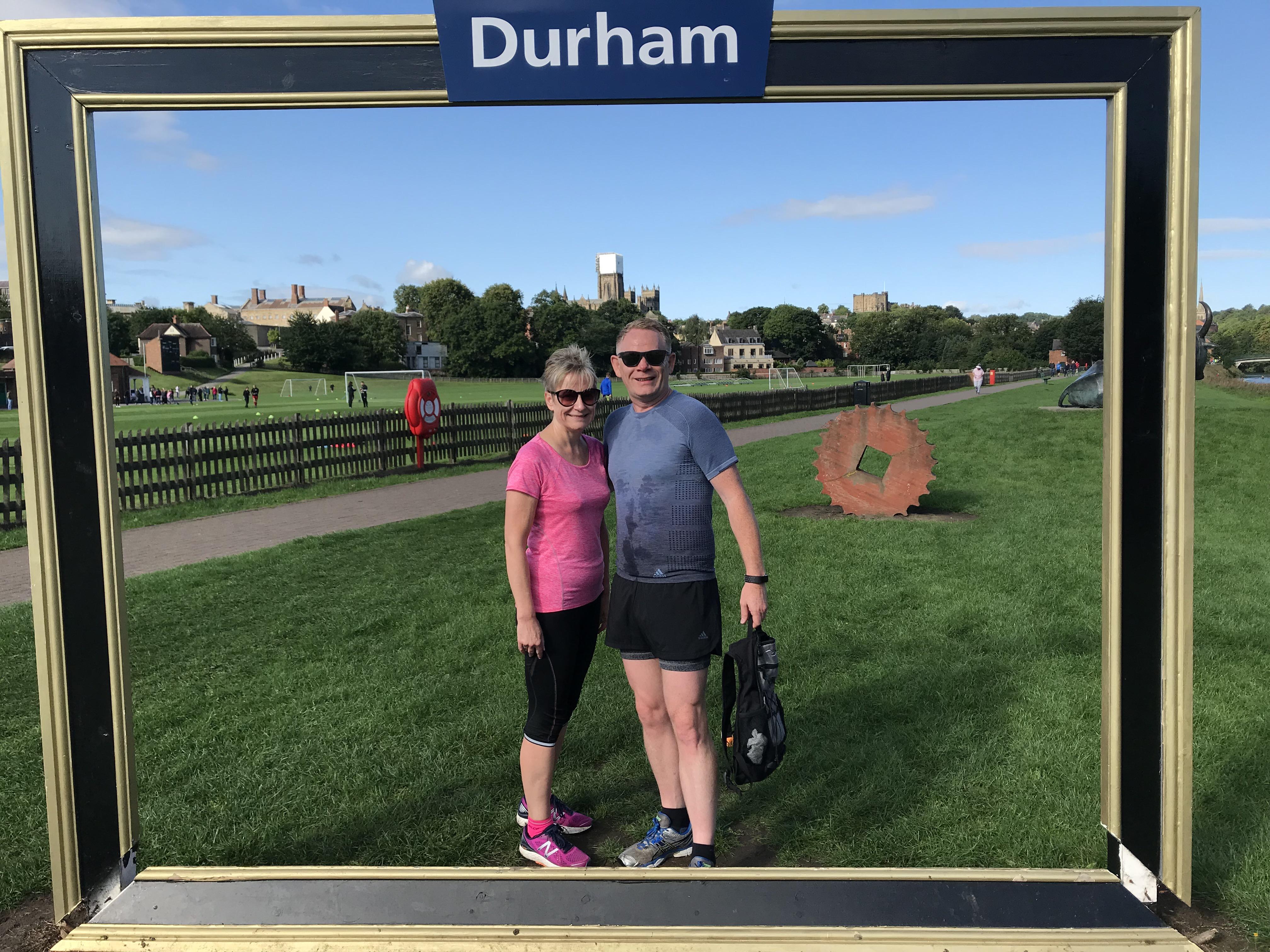 Durham Parkrun ii