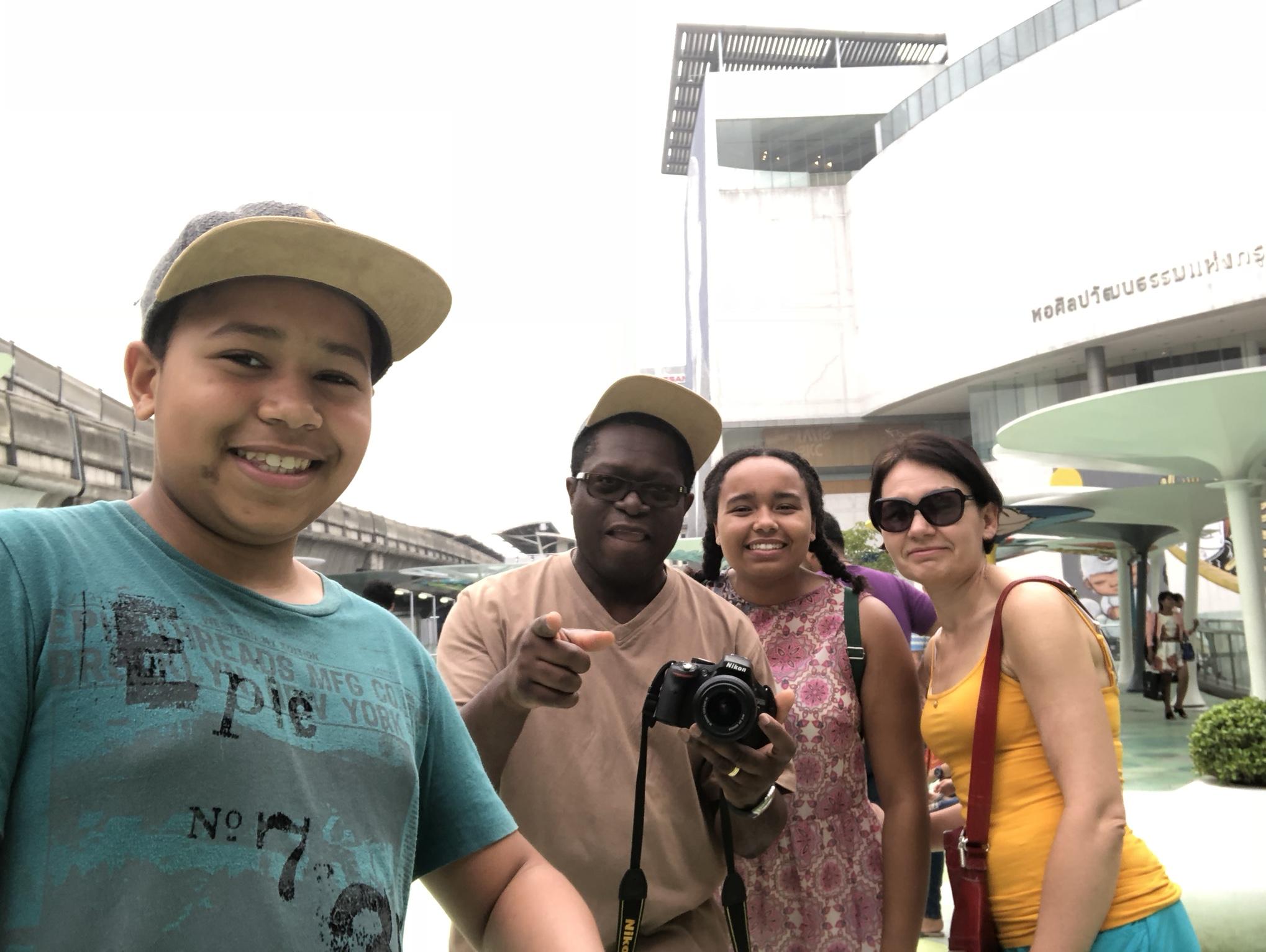 All In Bangkok 2018